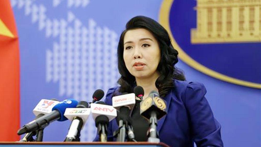 Việt Nam triển khai quyết liệt các biện pháp để xây dựng nghề cá bền vững